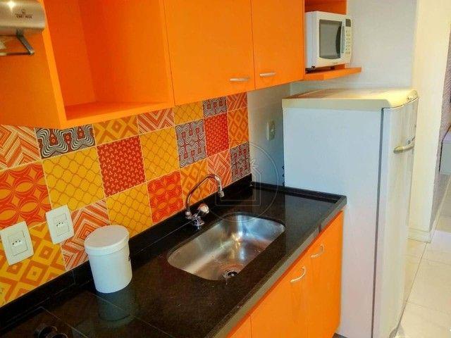 Flat com 1 dormitório à venda, 38 m² por R$ 1.400.000,00 - Leblon - Rio de Janeiro/RJ - Foto 10