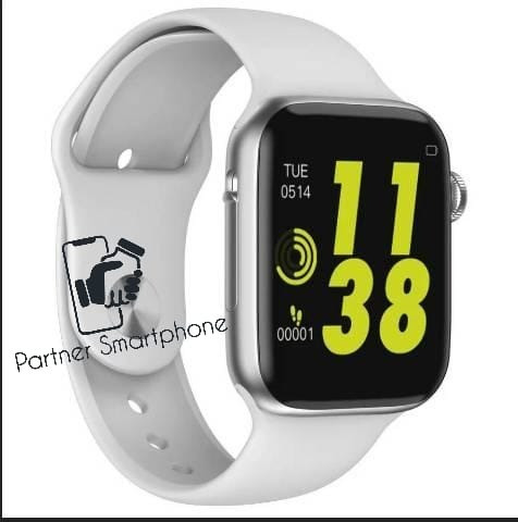 Pronta Entrega Original Relógio Smartwatch Iwo 8 Lite 44mm Fit Bluetooth Ios Android - Foto 2