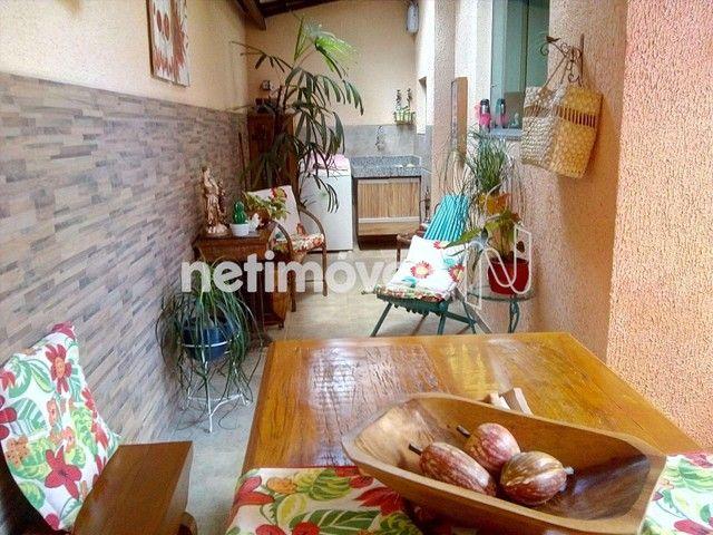 Casa de condomínio à venda com 3 dormitórios em Itatiaia, Belo horizonte cod:350492 - Foto 6