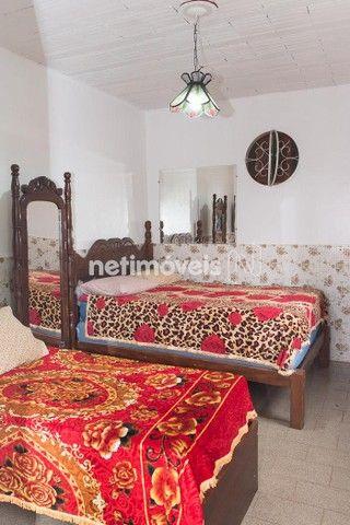 Casa à venda com 3 dormitórios em Paquetá, Belo horizonte cod:523439 - Foto 5