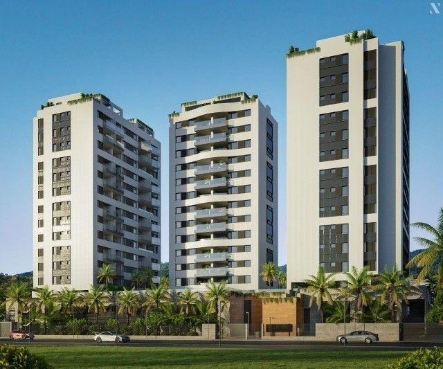 Apartamento no Litoral - 85m² - Preço de custo !