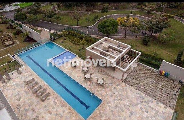 Apartamento à venda com 3 dormitórios em Paquetá, Belo horizonte cod:772399 - Foto 4