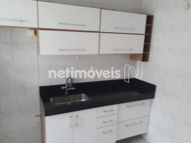 Apartamento à venda com 2 dormitórios em Paquetá, Belo horizonte cod:701480 - Foto 5