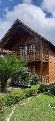 Casa de condomínio para venda com 126 metros quadrados com 4 quartos em Ebenezer - Gravatá