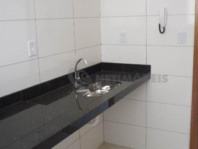 Apartamento à venda com 3 dormitórios em Santa mônica, Belo horizonte cod:531224 - Foto 3