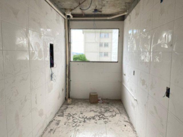 Apartamento 2 Quartos,Suíte,Closet,2 Vagas Sagrada Família R$330 Mil - Foto 5