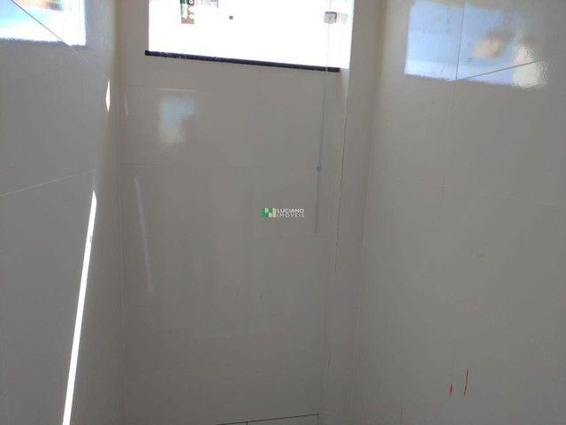 Apartamento à venda, 2 quartos, 1 vaga, Santa Monica - Belo Horizonte/MG - Foto 3
