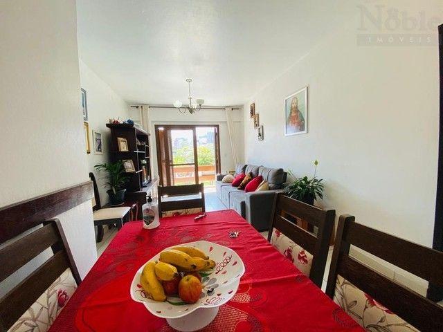 Apartamento 02 dormitórios no Bairro Getúlio Vargas - Foto 3
