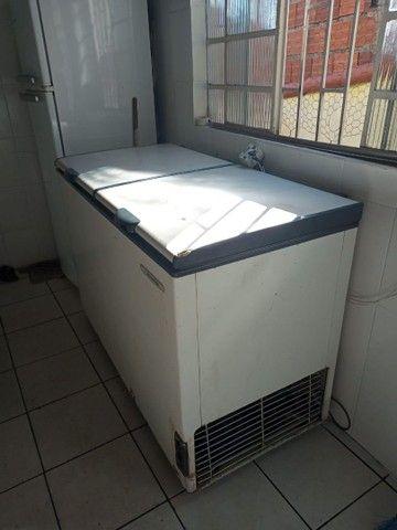 Vd freezer metalfrio 510 Lts - Foto 2
