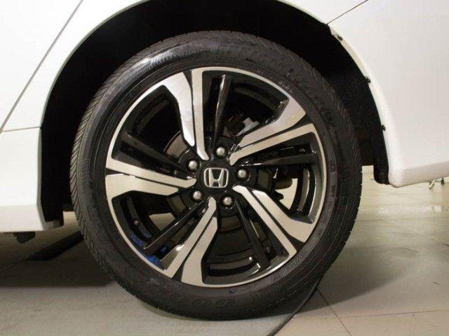 Honda Civic Sedan EXL 2.0 Automático 2018/2018 30.857 km - Foto 15
