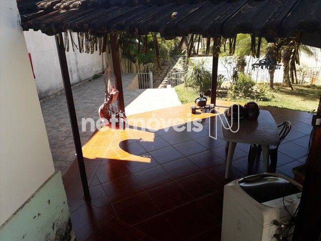 Casa à venda com 3 dormitórios em Trevo, Belo horizonte cod:765797 - Foto 15