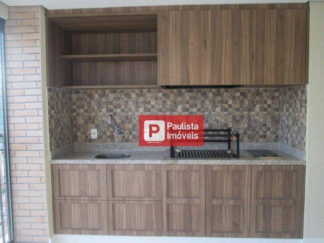 São Paulo - Apartamento Padrão - Vila Nova Conceição - Foto 8