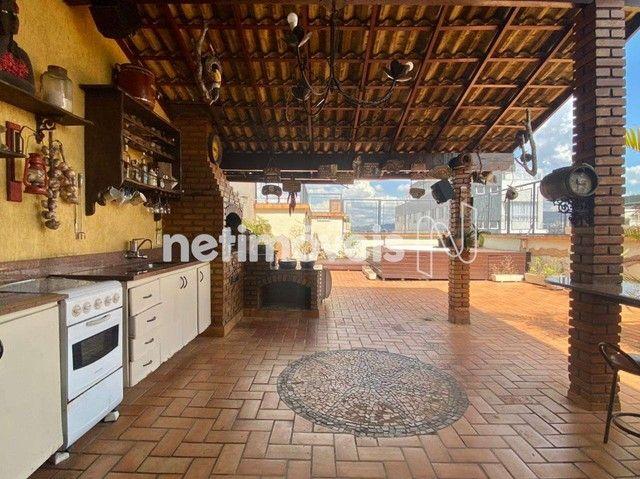 Apartamento à venda com 4 dormitórios em Padre eustáquio, Belo horizonte cod:522362 - Foto 18