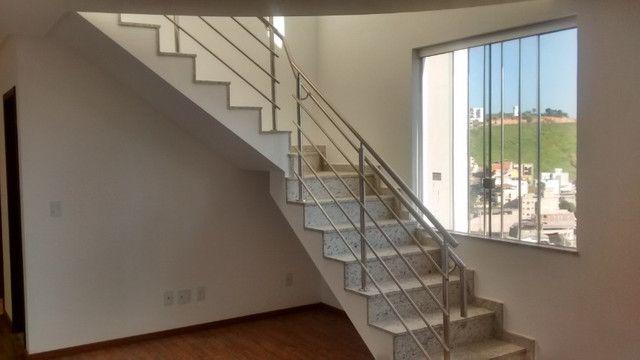 Cobertura B. Cidade Nova. COD C006. 04 quartos/duas suítes, 3 vgs garagem. Valor: 420 mil - Foto 15