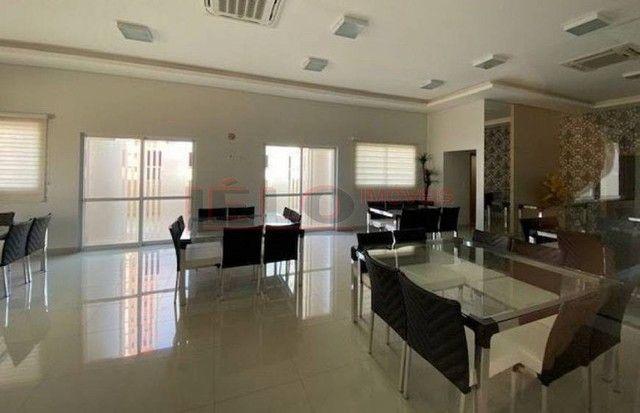 Apartamento para alugar com 3 dormitórios em Novo centro, Maringa cod:04332.001 - Foto 14