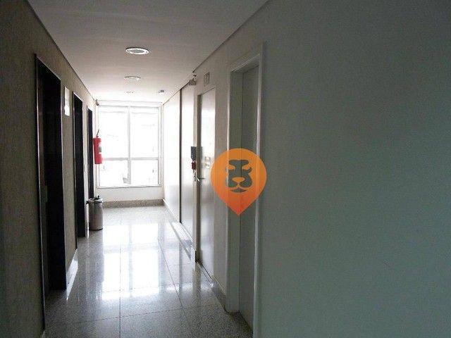 Belo Horizonte - Conjunto Comercial/Sala - Santa Efigênia - Foto 4