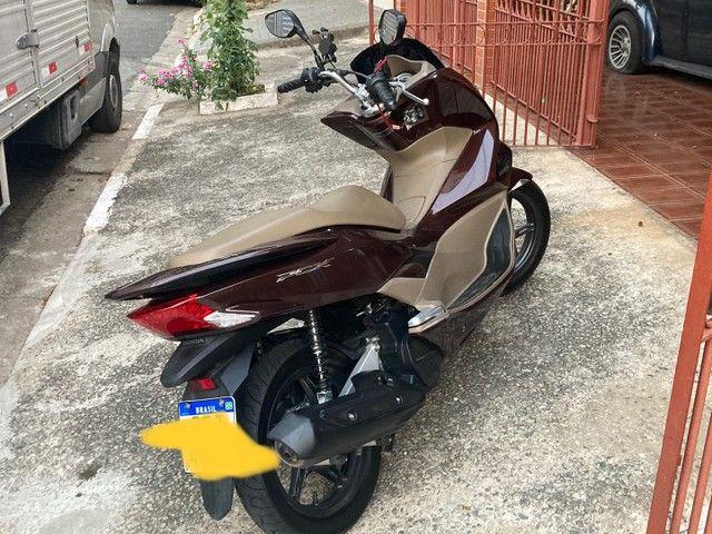 Honda PCX DLX 2018/2018 - Foto 16