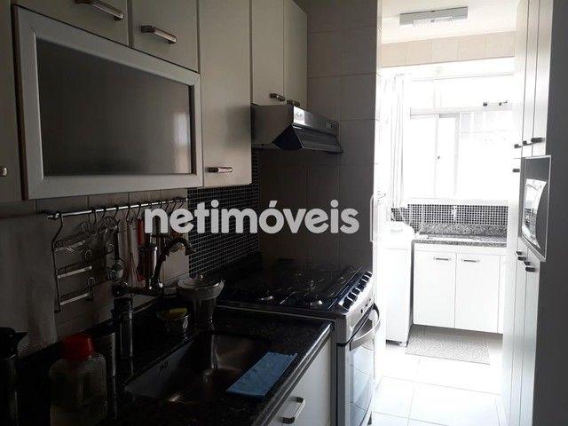 Apartamento à venda com 3 dormitórios em Caiçaras, Belo horizonte cod:739959 - Foto 13