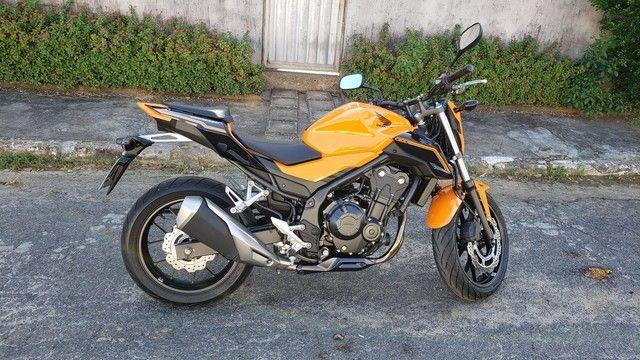Honda cb500f  - Foto 3