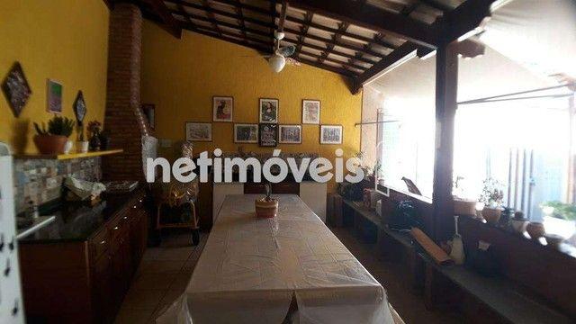Casa à venda com 3 dormitórios em Braúnas, Belo horizonte cod:813527 - Foto 16