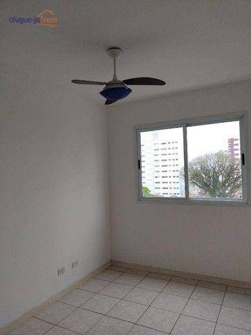 Apartamento com 1 dormitório para alugar, 55 m² por R$ 950,00/mês - Centro - São José dos  - Foto 12