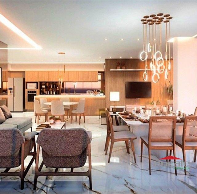 Lançamento - Cond Honfleur Maison - Apartamentos para venda de 2 a 4 quarto(s) - Foto 2