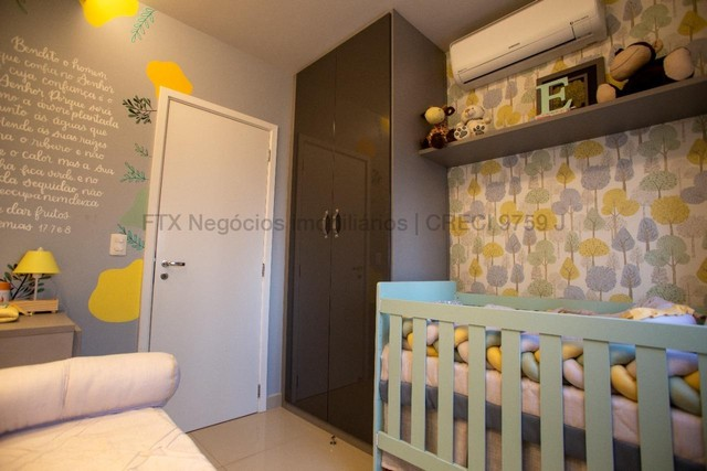 Apartamento à venda, 2 quartos, 2 suítes, 2 vagas, Vivendas do Bosque - Campo Grande/MS - Foto 19