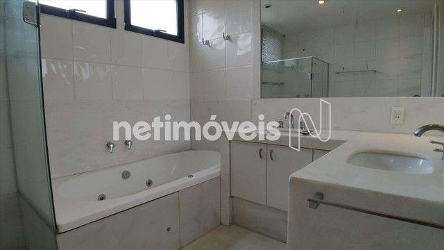 Apartamento à venda com 4 dormitórios em Cruzeiro, Belo horizonte cod:782807 - Foto 11