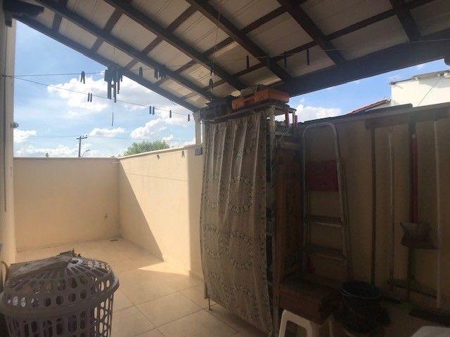 BELO HORIZONTE - Apartamento Padrão - Santa Maria - Foto 8