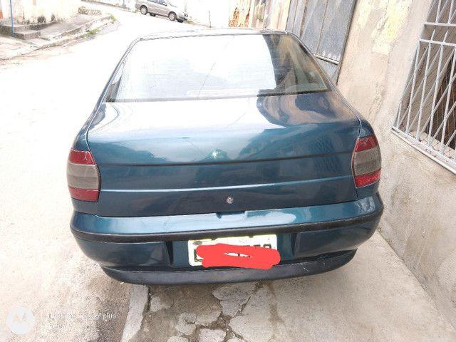 Fiat Siena ano 2000 1.0 8v completa 2020 vist - Foto 4