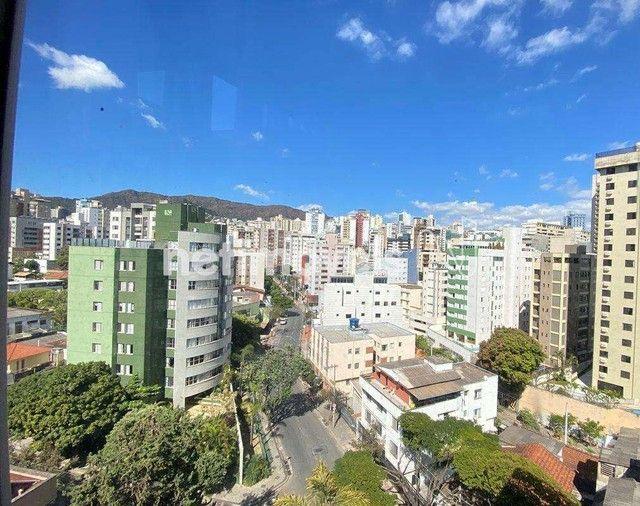 Apartamento à venda com 3 dormitórios em Serra, Belo horizonte cod:817424 - Foto 16