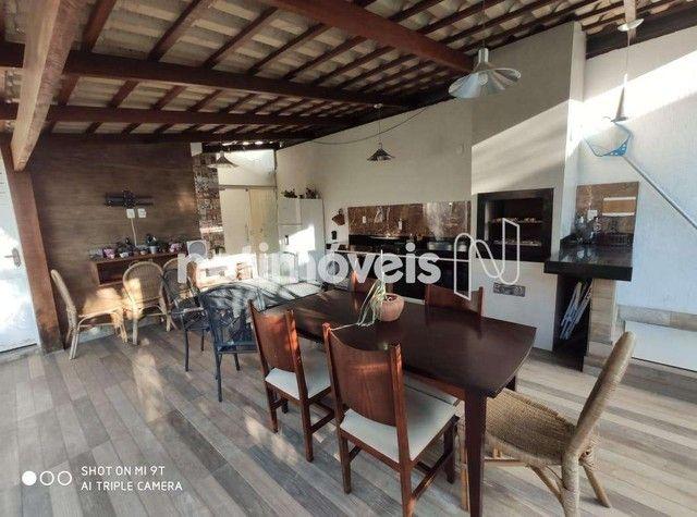 Casa à venda com 4 dormitórios em Bandeirantes (pampulha), Belo horizonte cod:481694 - Foto 16