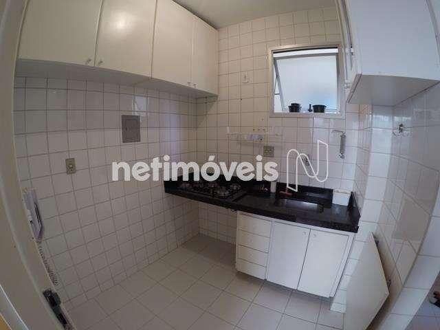 Apartamento à venda com 2 dormitórios em Paquetá, Belo horizonte cod:417378 - Foto 8