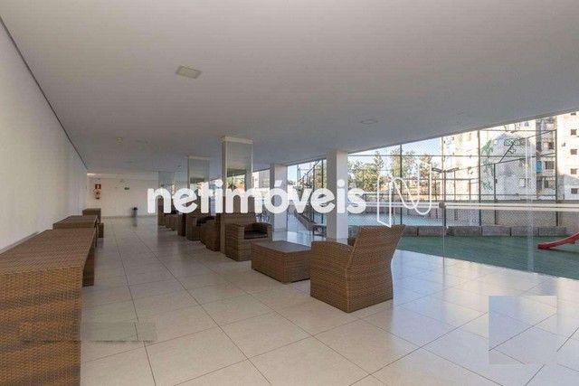 Apartamento à venda com 3 dormitórios em Paquetá, Belo horizonte cod:512906 - Foto 18