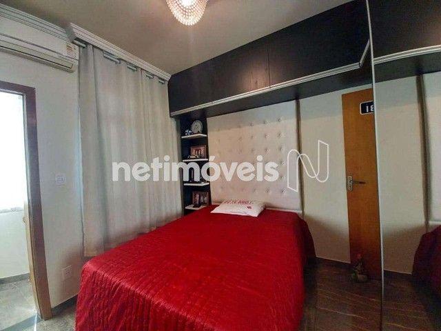 Apartamento à venda com 3 dormitórios em Castelo, Belo horizonte cod:527222 - Foto 8