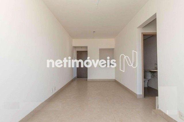 Apartamento à venda com 3 dormitórios em Paquetá, Belo horizonte cod:512906 - Foto 2