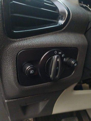 Ford Ecosport TITANIUM 2.0 TOP DE LINHA 4P - Foto 18