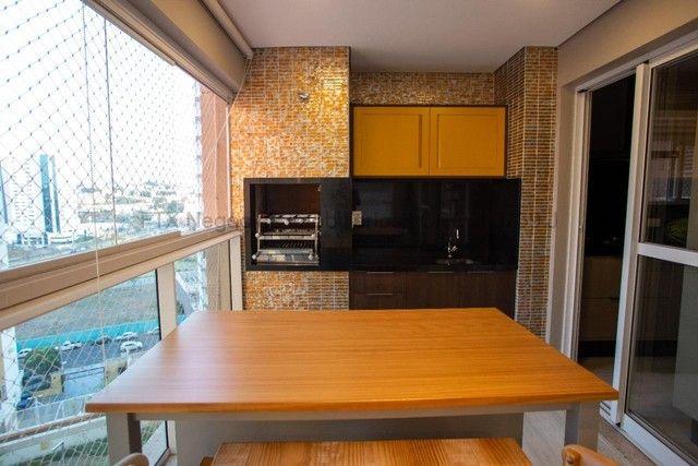 Apartamento à venda, 2 quartos, 2 suítes, 2 vagas, Vivendas do Bosque - Campo Grande/MS - Foto 3