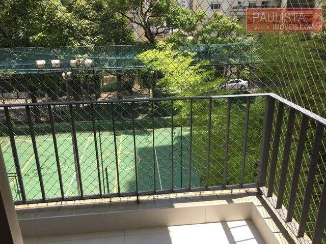 São Paulo - Apartamento Padrão - Moema - Foto 5