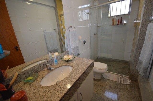 Sion venda apartamento 3 qts 122m²  varanda 2 vgs - Foto 18
