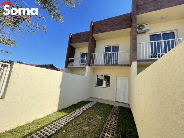 Imagina sua familia morando em um lugar com segurança e conforto! DUPLEX 2 DÓRMTORIOS - Foto 5