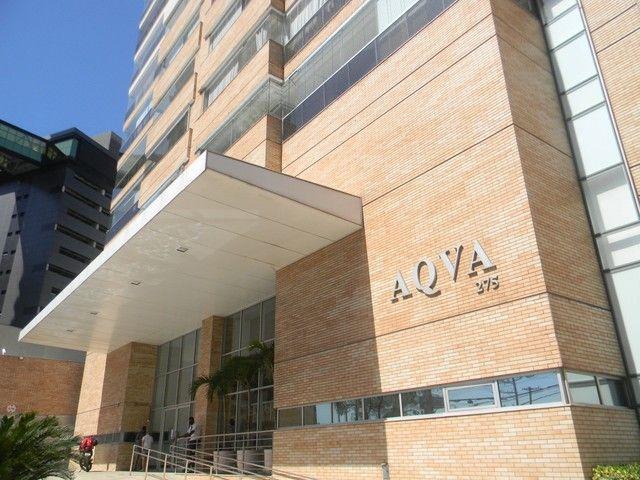 Apartamento para venda possui 240 metros quadrados com 4 quartos em Enseada do Suá - Vitór - Foto 2