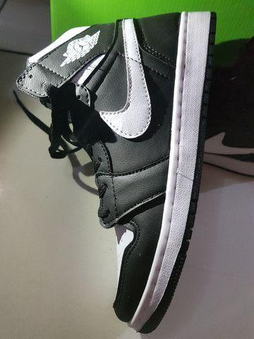 Boto Nike Jordan  - Foto 4