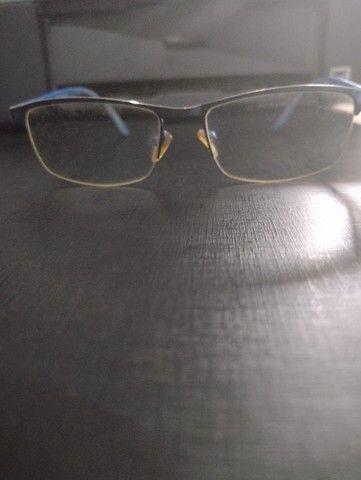 vendo 2 armações óculos feminino  - Foto 6