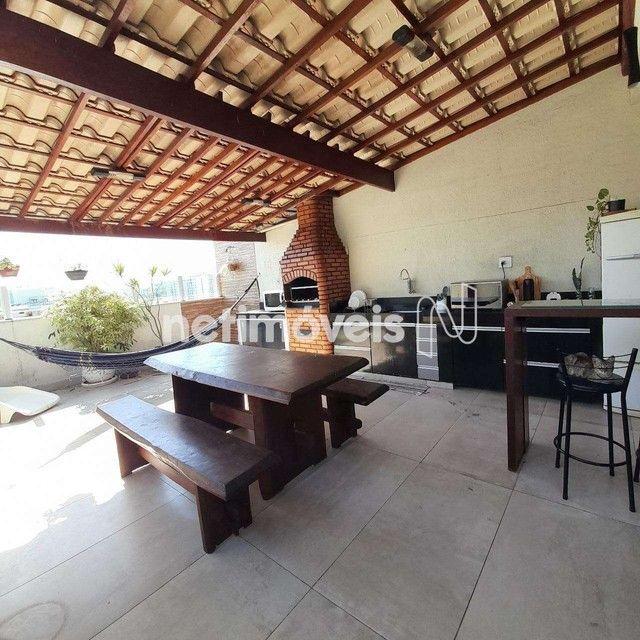 Apartamento à venda com 3 dormitórios em Castelo, Belo horizonte cod:527222 - Foto 16