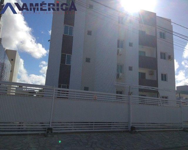 APARTAMENTO RESIDENCIAL em JOÃO PESSOA - PB, ÁGUA FRIA - Foto 13