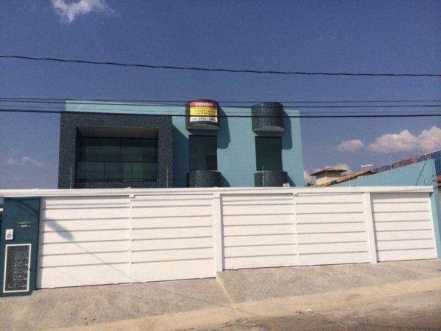 Apartamento 03 quartos sendo 01 com suíte - Bairro Iporanga