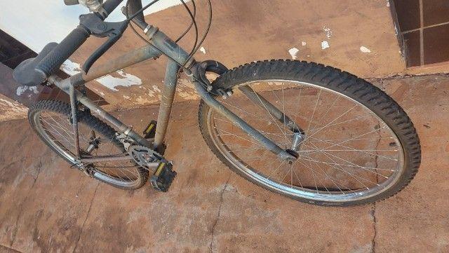 Bicicleta desapego - Foto 2