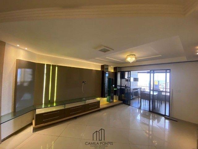 Apartamento à venda, 3 suítes, 164m², por 800 mil - Manaíra - João Pessoa-PB - Foto 2