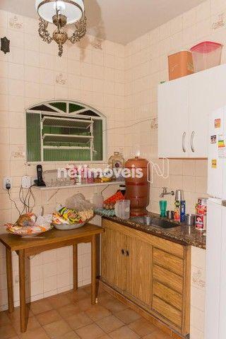 Casa à venda com 3 dormitórios em Paquetá, Belo horizonte cod:523439 - Foto 11